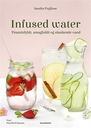 Infused water, Sandra Pugliese