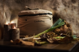 Cookerbag, beige