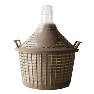 Glasvinballon / vinballon / glasballon, 10 liter